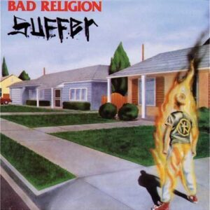 Bad Religion – Suffer LP
