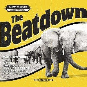 Beatdown, The – Walkin' proud LP