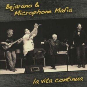 Bejarano & Microphone Mafia – Per la vita LP