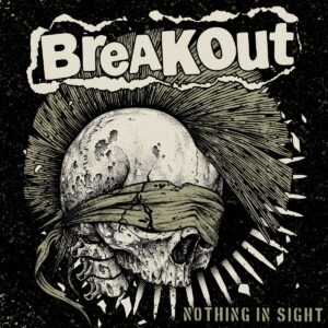 Breakout – Nothing in sight LP