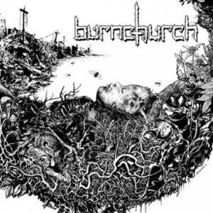 Burnchurch – s/t LP