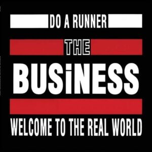Business, the – Do a Runner EP