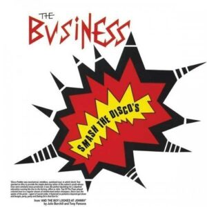 Business, The – Smash The Discos EP