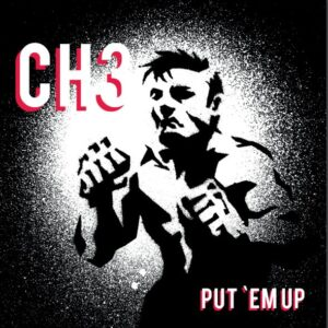 CH3 – Put 'em up LP