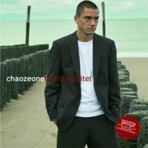 Chaoze One – Letztes Kapitel LP
