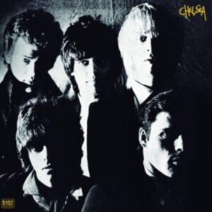 Chelsea – s/t LP