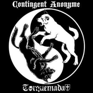 Contingent Anonyme / Torquemada – Split EP