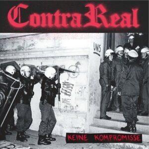 ContraReal – Keine Kompromisse EP