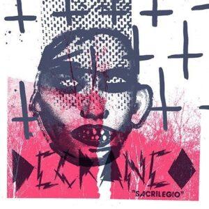 Decraneo – Sacrilegio EP