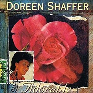 Doreen Shaffer – Adorable LP + CD