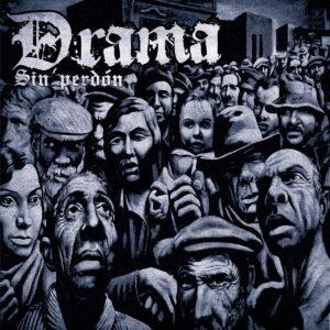 Drama – Sin perdon EP