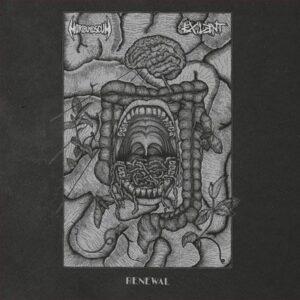 Exilent / Moribund Scum – Renewal LP