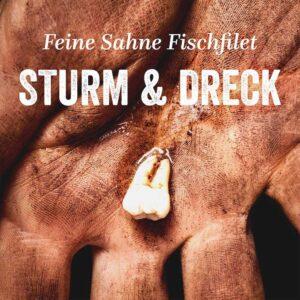Feine Sahne Fischfilet – Sturm & Dreck LP