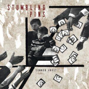 Stumbling Pins – Common Angst LP