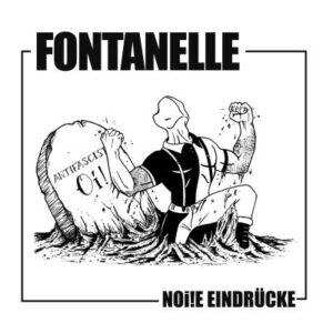 Fontanelle – NOi!e Eindrücke LP