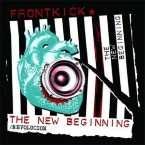 Frontkick – The new beginning EP