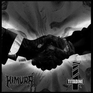 Titadine / Himura – Split EP