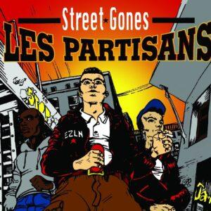 Les Partisans – Street Gones EP