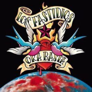 Los Fastidios – Ora Basta EP
