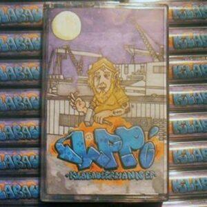 LPP – Klabautermann EP Tape