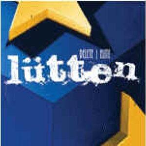 Lütten – Delete | Elite LP