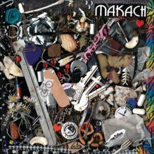 Makach – s/t EP