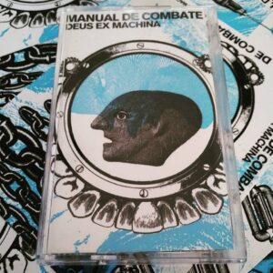 Manual De Combate – Deus Ex Machina Tape