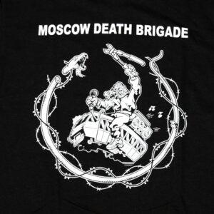 """Moscow Death Brigade """"Boltcutter"""" T-Shirt"""