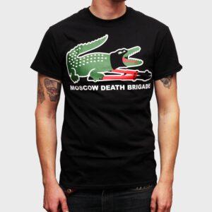 "Moscow Death Brigade ""Croco"" T-Shirt"