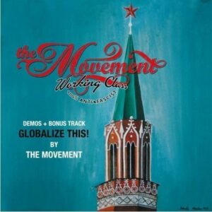 Movement, The – Globalize This! LP