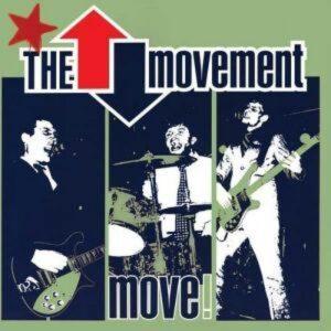 Movement, The – Move! LP