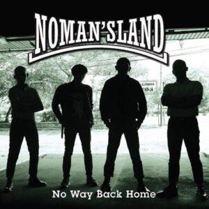 No Man's Land – No Way Back Home LP