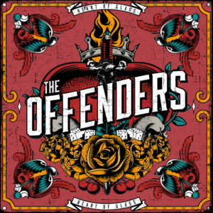 Offenders, The – Heart Of Glass LP