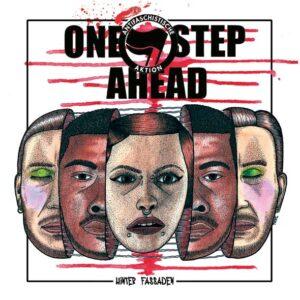 One Step Ahead – Hinter Fassaden LP