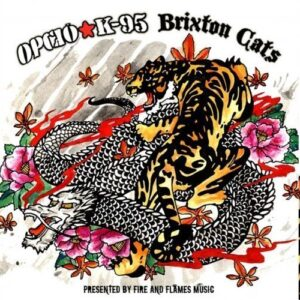 Brixton Cats/ Opcio K-95 – Split EP