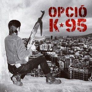 Opcio K-95 – Cap Oportunitat LP