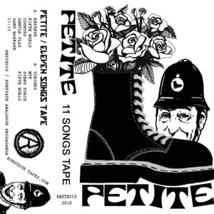 Petite – Eleven Songs Tape