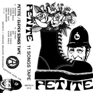 Petite – Eleven Songs Tape
