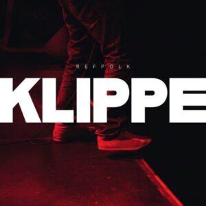 Refpolk – Klippe LP