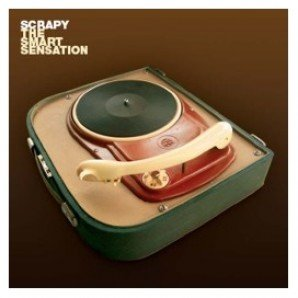 Scrapy – The Smart Sensation LP