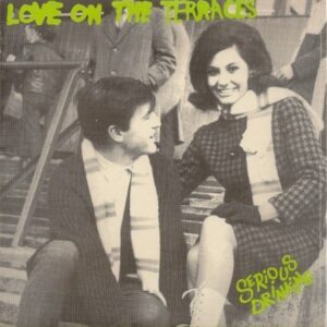Serious Drinking – Love On The Terraces EP