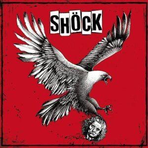 Shöck – s/t LP