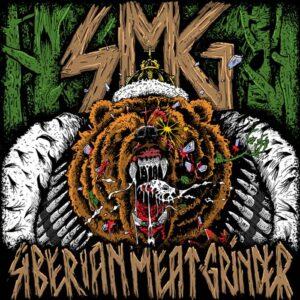 Siberian Meat Grinder – SMG LP