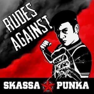 Skassapunka – Rudes Against LP