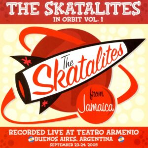 Skatalites, The – In Orbit Vol. 1 Do-LP