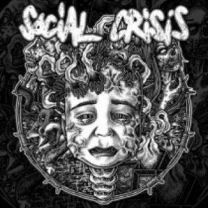 Social Crisis – s/t LP
