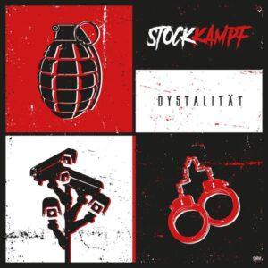 Stockkampf – Dystalität LP+CD