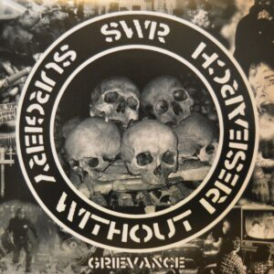 Surgery Without Research – Grievance LP