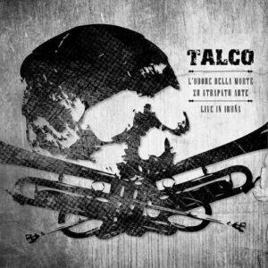 TALCO – L`Odore Della Morte EP (Limited Edition)