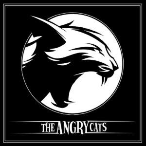 Angry Cats, The – s/t EP CD